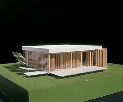 Paper House, Yamanashi