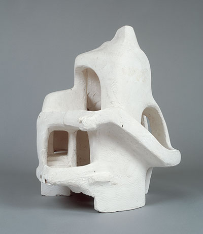 Sculptures habitacles