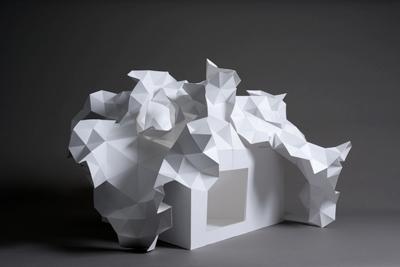 Bloomberg Pavilion, Musée d'art contemporain de Tokyo