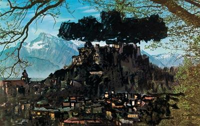 Überbauung Salzburg