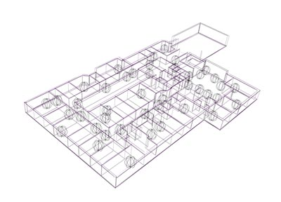 Architecture pour une personne