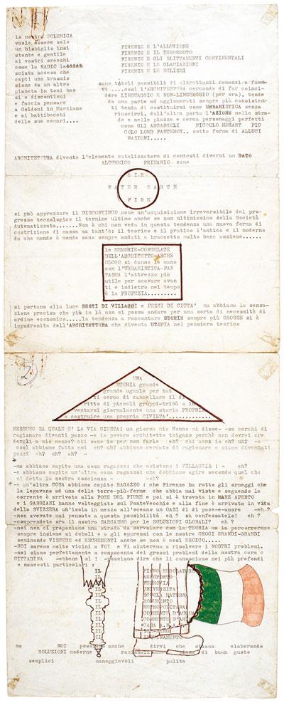 Manifesto del discontinuo