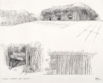 Architecture et nature ressources frac centre for Architecture et nature